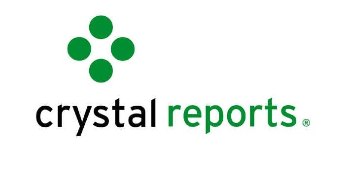 Crystal reports ikon